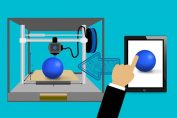 ппринтриране на 3D образи