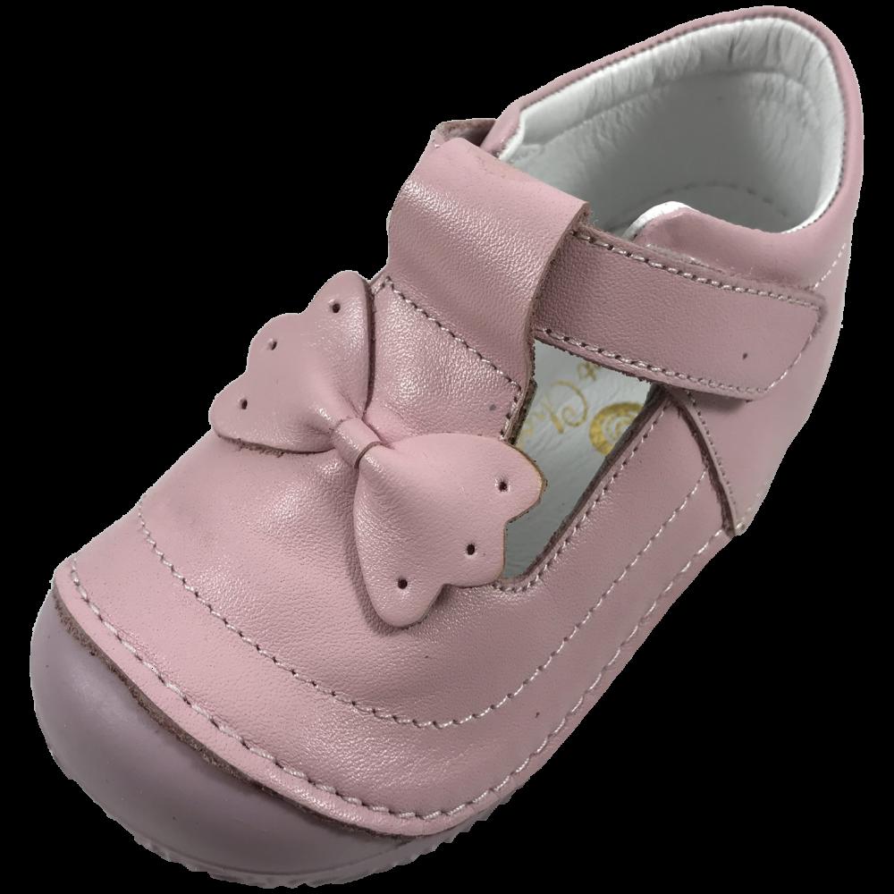 обувки за прохождане