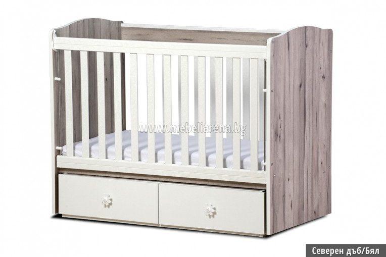 бебешко креватче