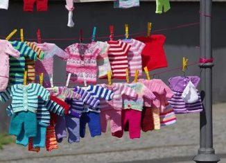 облекла за деца