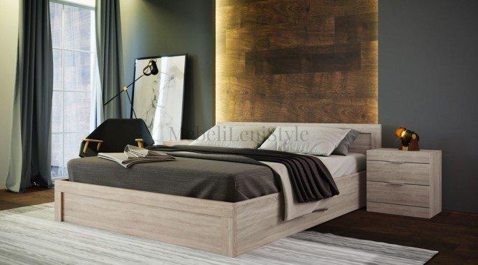 двойно легло