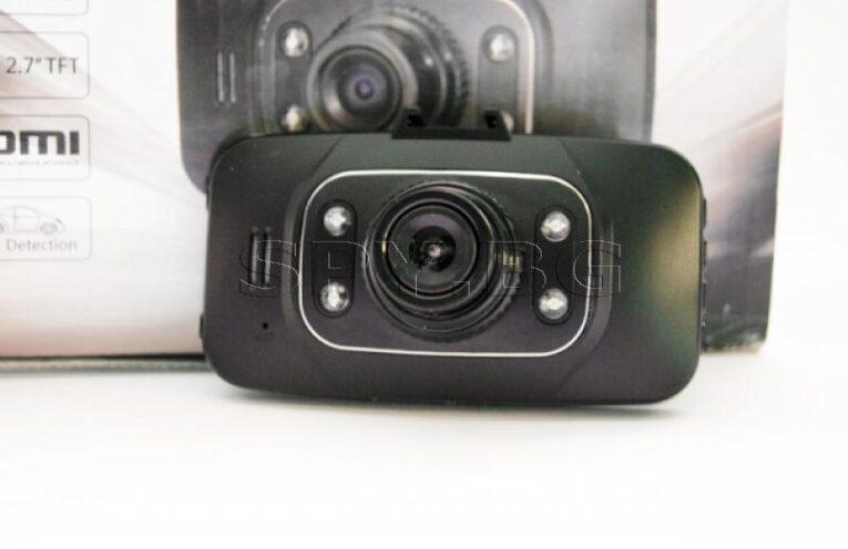 видеорегистратор за автомобил