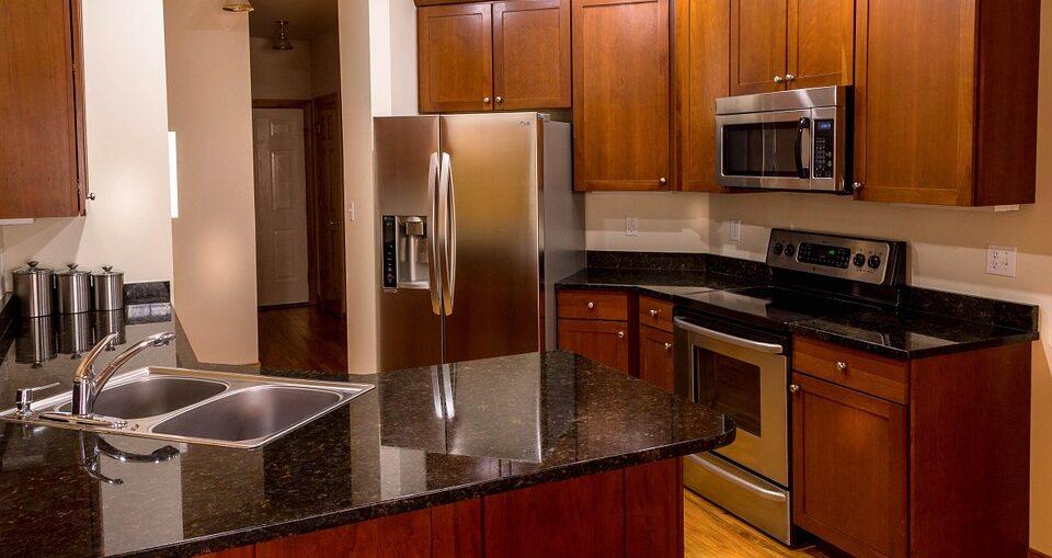 голям хладилник