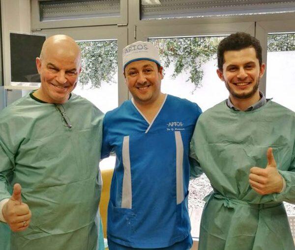 лекари дерматолози